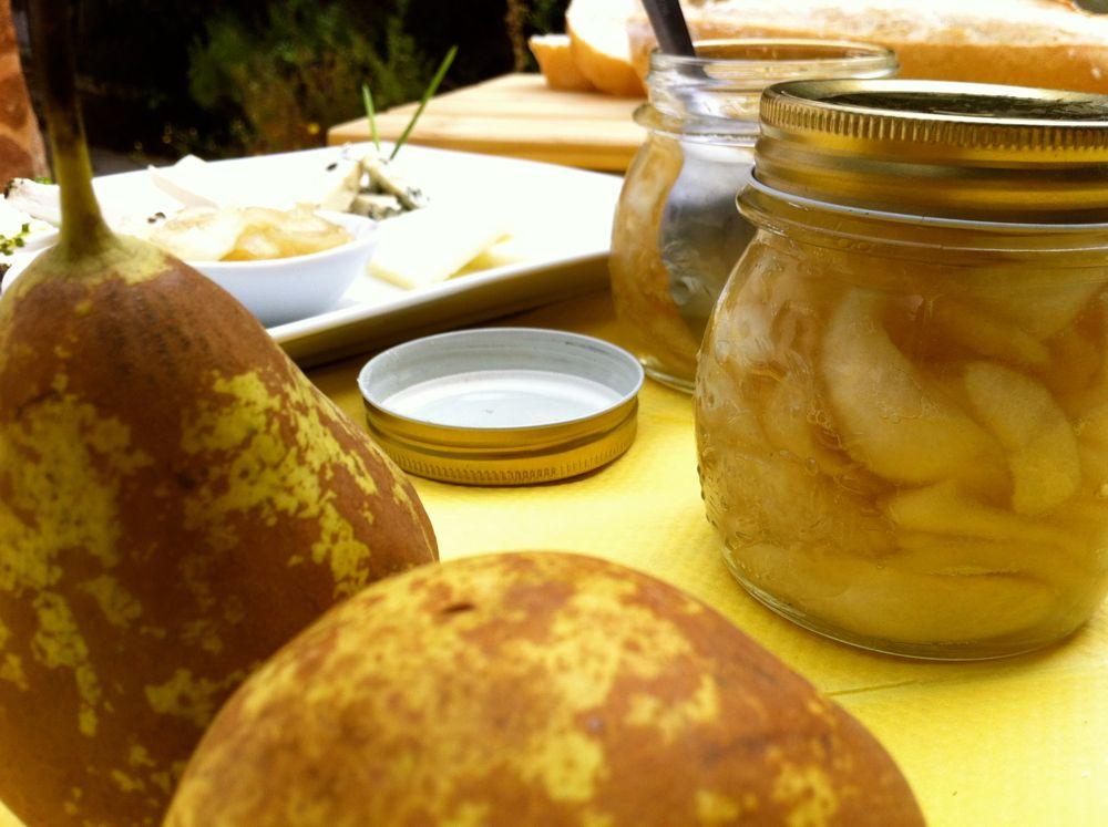Mostarda mantovana great combination for cheese for Mostarda di mele mantovana