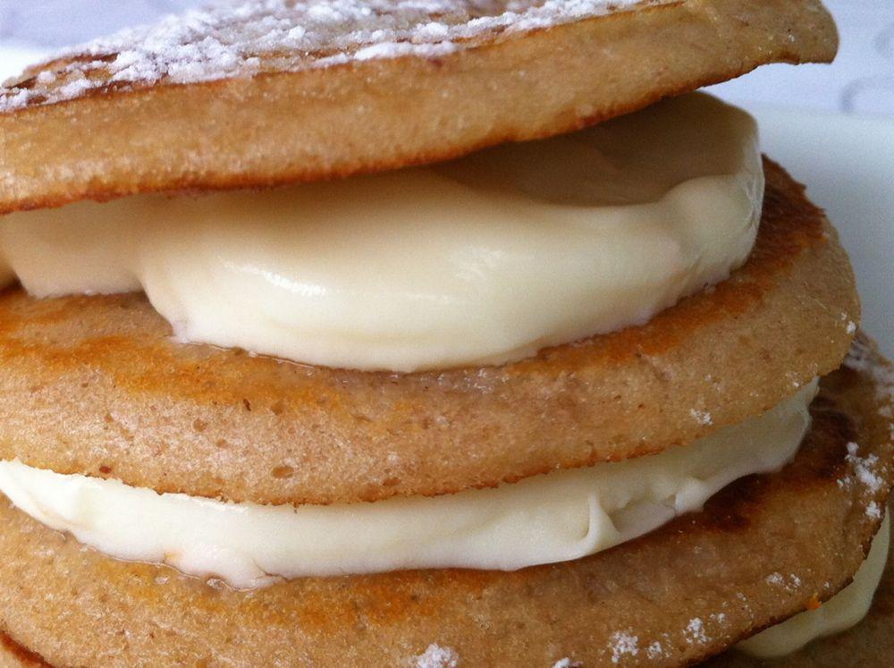 pancake di castagne3