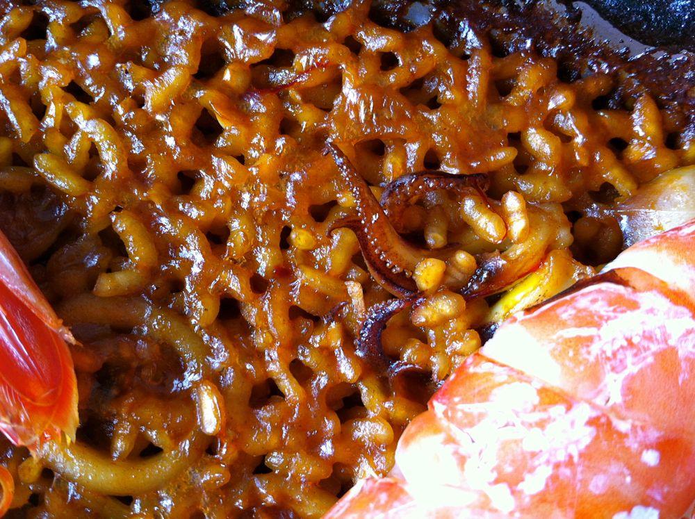 paella de marisco 2